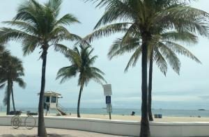 Sannysideoflife_Hollywood Beach - Florida