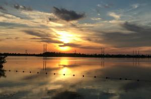 Sannysideoflife_Key West_Sundown_Florida